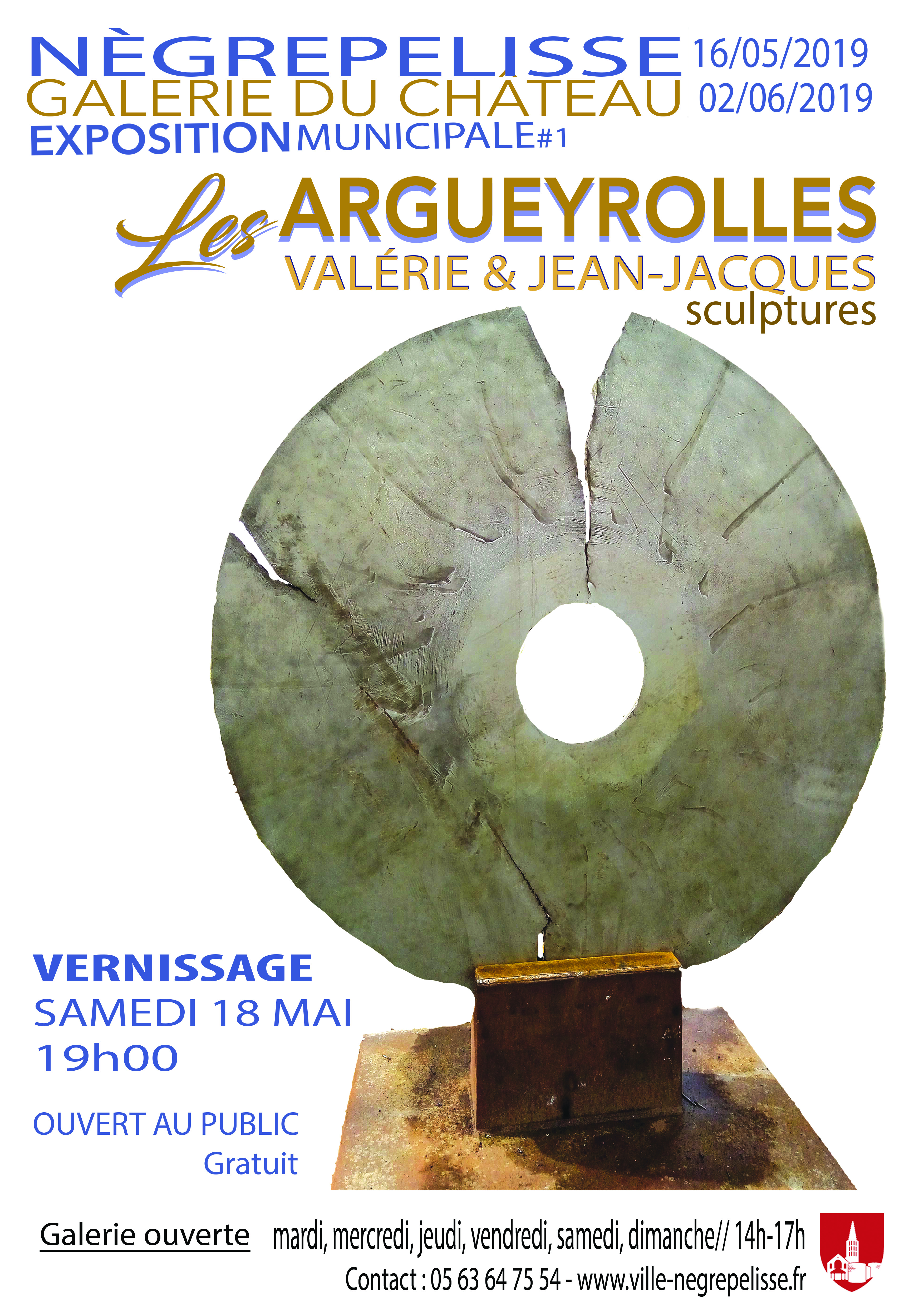 Expo Argueyrolles